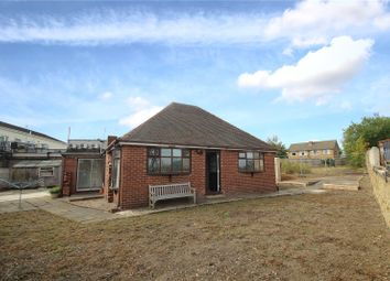 Thumbnail 2 bed bungalow for sale in Mill Lane, South Kirkby, Pontefract, West Yorkshire