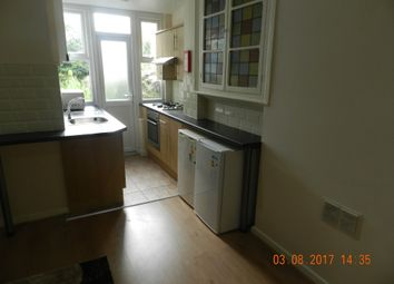 Thumbnail 1 bed property to rent in Colum Road, Cardiff