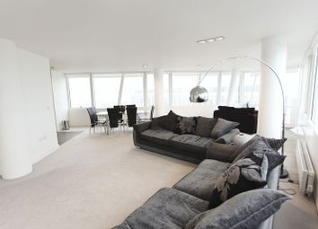 Thumbnail 3 bed flat to rent in One Park West, Liverpool City Centre, (Opposite Albert Docks)
