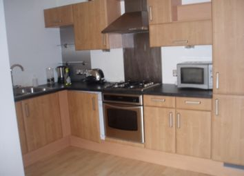 Thumbnail 2 bed property to rent in Cromwell Court, Brewery Wharf, Bowman Lane, Leeds.