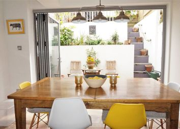 Thumbnail 4 bed terraced house for sale in Osborne Road, Brighton