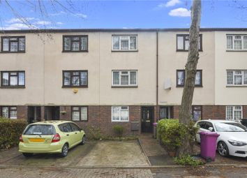 Thumbnail 4 bed terraced house for sale in Regal Close, London