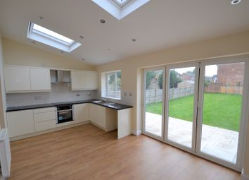 Thumbnail 3 bedroom semi-detached house for sale in Blundell Road, Widnes