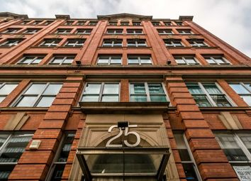 Thumbnail 2 bed flat to rent in Church Street, 18 - 25 Church Street, Central