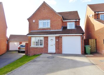 Thumbnail 4 bed detached house to rent in Trent Bridge Way, Wakefield