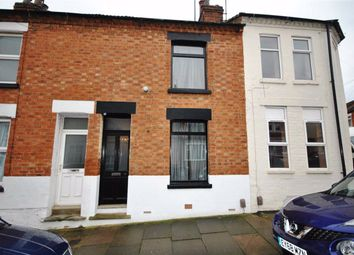 2 bed terraced house for sale in Leslie Road, Northampton NN2
