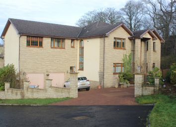Thumbnail 7 bed property for sale in Glen Noble, Cleland, Motherwell