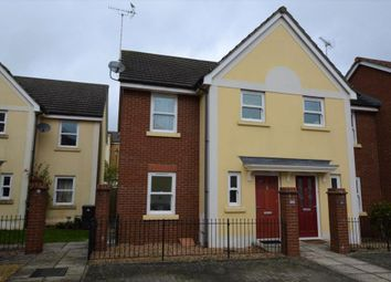 Thumbnail 3 bed semi-detached house to rent in Lyte Hill Lane, Torquay, Devon
