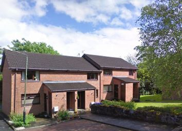 Thumbnail 1 bed flat for sale in 33, Gallacher Avenue, Foxbar, Paisley PA29He