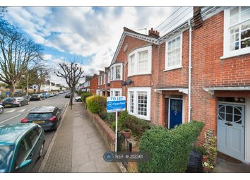 Thumbnail 2 bed flat to rent in Swaby Road, Earlsfield