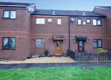 Thumbnail 3 bed terraced house for sale in Marchbank Road, Skelmersdale, Lancashire