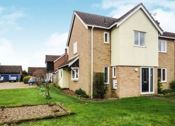 Thumbnail 4 bedroom detached house for sale in Millfield Road, Barningham, Bury St. Edmunds