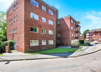 Thumbnail 2 bed flat for sale in Oakstead Close, Ipswich