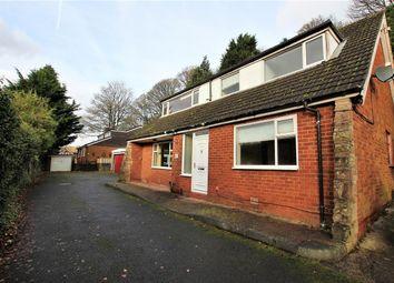 Thumbnail 3 bed bungalow for sale in Butcher Brow, Walton-Le-Dale, Preston