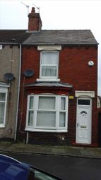 Thumbnail 2 bed terraced house for sale in Beaumont Road, North Ormesby, Middlesbrough