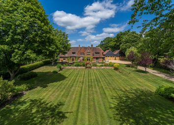 Thumbnail 5 bed detached house for sale in Badgemore, Henley-On-Thames