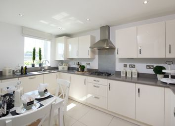 """Thumbnail 4 bed semi-detached house for sale in """"Oakham"""" at Winnington Avenue, Northwich"""