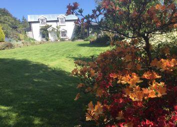 Land for sale in Rhydlewis, Llandysul SA44