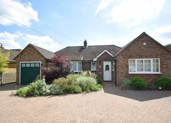 Thumbnail 4 bed detached house to rent in Glebe Close, Holmer Green