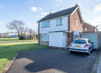 3 bed detached house for sale in Pembroke Way, West Meads, Bognor Regis, West Sussex. PO21
