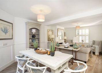 2 bed terraced house for sale in Bury Walk, Chelsea, London SW3