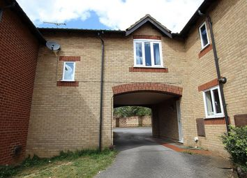 Thumbnail 1 bed terraced house for sale in Oldfield Road, Ipswich, Suffolk