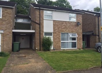Thumbnail 4 bedroom link-detached house to rent in Sidford Close, Hemel Hempstead
