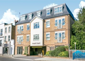 Thumbnail 2 bed flat for sale in Averil Court, 3 East End Road, Finchley, London