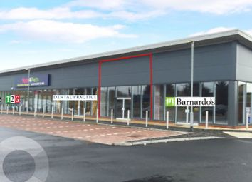 Thumbnail Retail premises to let in Rosa Burn Avenue, East Kilbride, Glasgow