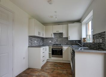 Thumbnail 2 bed semi-detached house for sale in Wilkinson Way, Chilton, Ferryhill