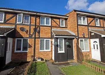 Thumbnail 1 bed terraced house for sale in Aragon Close, Sunbury-On-Thames