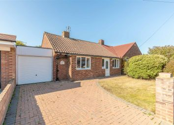 Thumbnail 2 bedroom semi-detached bungalow for sale in Cawcott Drive, Windsor