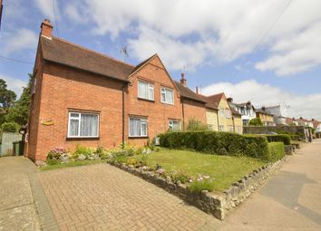 Thumbnail 3 bed semi-detached house for sale in Upper Fant Road, Maidstone