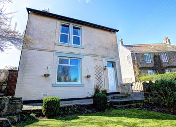 Thumbnail 2 bed detached house for sale in Stoney Lane, Springwell Village, Gateshead