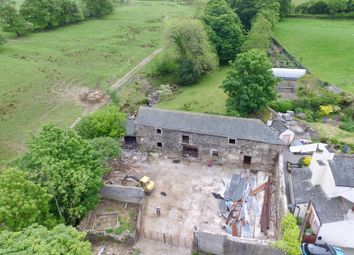 Thumbnail 2 bed barn conversion for sale in Mosser, Cockermouth