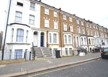 Thumbnail 1 bed flat to rent in Branksome Road, Brixton