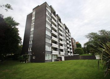 Thumbnail 2 bed flat to rent in Lakeview Court, Wimbledon Park Road, London