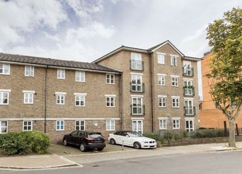 2 bed flat for sale in Caravel Close, London E14