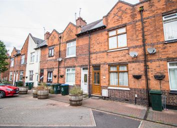 Thumbnail 2 bed terraced house for sale in Co-Operative Street, Aldermans Green, Coventry