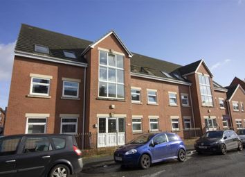 2 bed flat for sale in Wilkinson Street, Leigh WN7