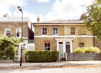 Thumbnail 3 bed terraced house for sale in Yoakley Road, London