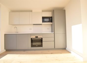 Thumbnail 1 bed flat to rent in Scimitar House, 23 Eastern Road, Romford