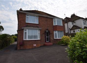 Thumbnail 2 bed flat for sale in Holliers Hill, Bexhill-On-Sea, East Sussex
