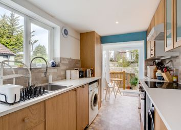 Thumbnail 4 bed maisonette for sale in Stanley Road, Preston Circus, Brighton