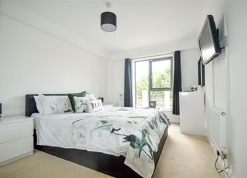 Thumbnail 2 bed flat for sale in Manor Street, Gillingham