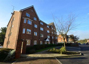 Thumbnail 2 bed flat for sale in Swillington House, Cromwell Mount, Pontefract