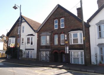 Thumbnail 4 bedroom terraced house for sale in Harbour Street, Whitstable