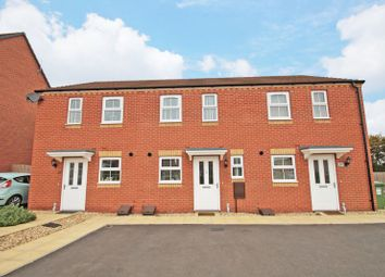 Thumbnail 2 bed terraced house for sale in Hatton Close, Redditch