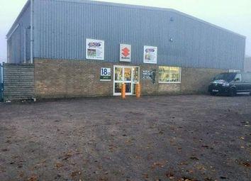 Thumbnail Retail premises for sale in 18A Chiswick Avenue, Bury St Edmunds