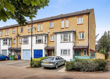 Thumbnail 4 bedroom terraced house for sale in Keats Close, London